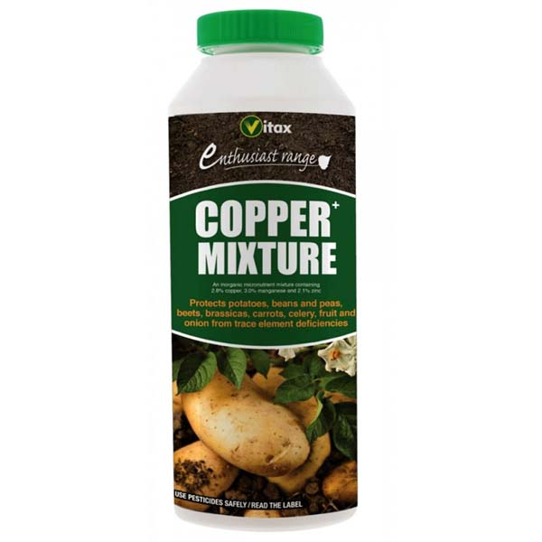 Copper Sulphate, Copper Sulphate fungicide, Copper Sulphate for Potato Blight, Organic fungicide