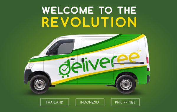 Layanan Delivery Deliveree Nyonya Melly