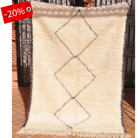 Beni Ouarine Beautiful Rugs