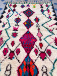 Azilal Berber Rug beauty