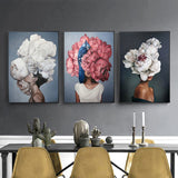 3 PC Painting Creative High Quality
