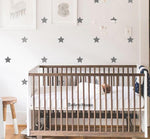 Stars Wall Sticker for Kids
