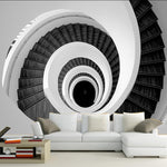 Modern Creative 3D Custom Photo Mural Wallpaper