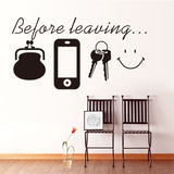wall stickers for Daily poster Mural