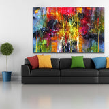 Colorful Canvas Wall Art 2019