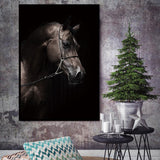 New arrivals ! Horse canvas Art Decoration No Frame
