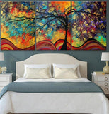 Home Decoration 3 Piece Wall Art