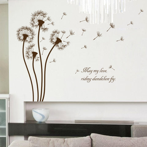 Sticker Wall Art Home Decoration