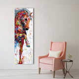 Horse Poster Prints Decor No Frame