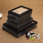 11Pcs/Set Modern Family Display Wall Hanging Photo Frame Set
