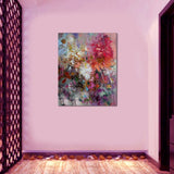 Big Size 100% Hand Painted Oil Painting Abstract on Canvas Wall art