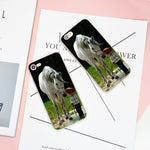 Customized Image phone case For Iphone