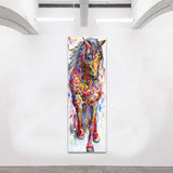 The Standing Horse For Living Room Home Decor No Frame