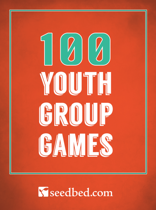 Top 20 Youth Group Games - Seedbed