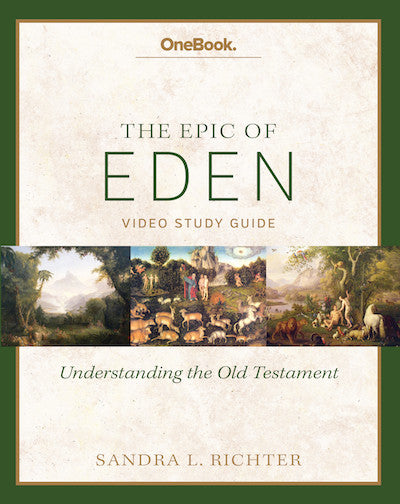 Epic of Eden Bible Study