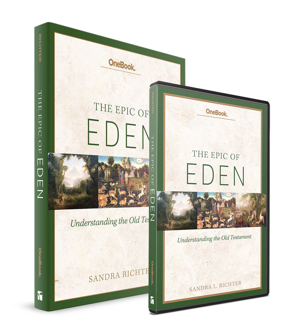 an analysis of the epic of eden by sandra l richter Click to read more about the epic of eden: a christian entry into the old testament by sandra l richter librarything is a cataloging and social networking site for.
