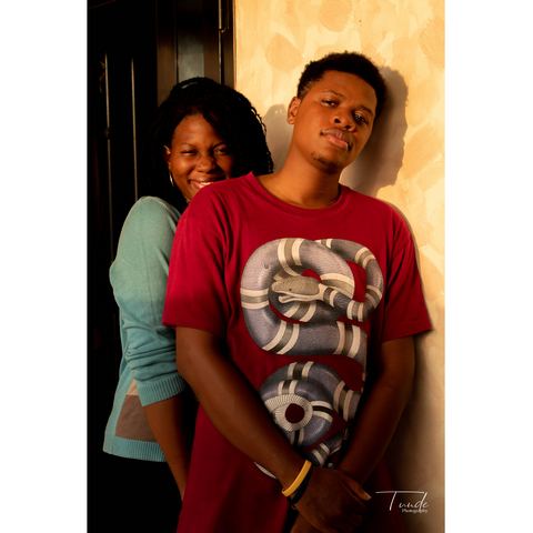TUNDE PHOTOGRAPHY