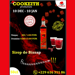 COOKEITH BISSAP (4433446273120)