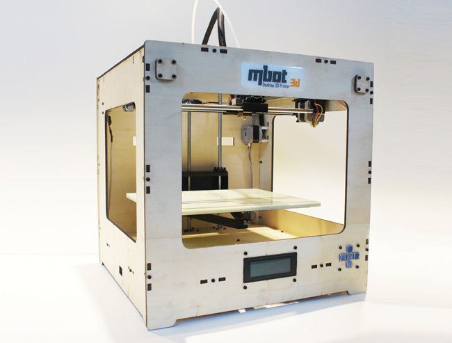 Stampante 3D MBot Cube