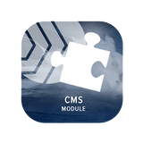 CMS Module for FotoWeb