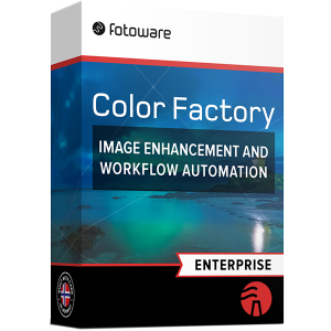 Color Factory Enterprise