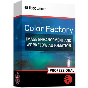 Color Factory Professional