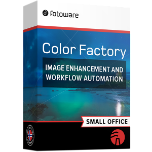 Color Factory Small Office