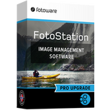 FotoStation Pro 8.0 - Upgrade from FotoStation 8.0