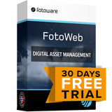 FotoWare Server - 30-Day Trial License