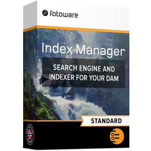 Index Manager Standard