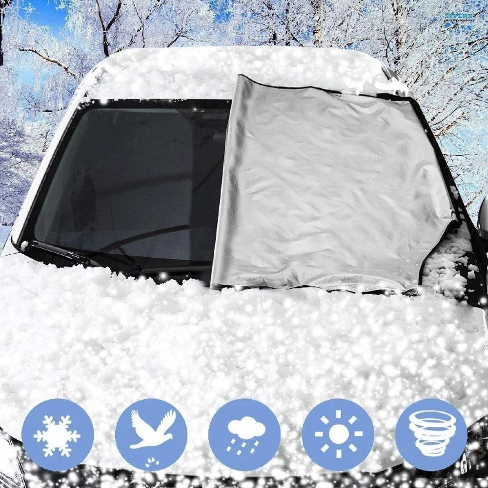 FREEDOM FULL PROTECTION WINDSHIELD COVER 1PC