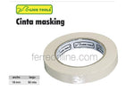 "CINTA MASKING TAPE 3/4"" X 50M LION TOOLS 2268"