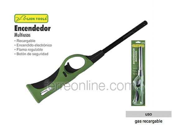 ENCENDEDOR DE GAS LION TOOLS 3093