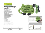 MANGUERA EXPANDIBLE 7.5 A 22.5MTS LION TOOLS 3142