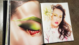 The Art Of Airbrush Makeup by Nien Tsz Lee