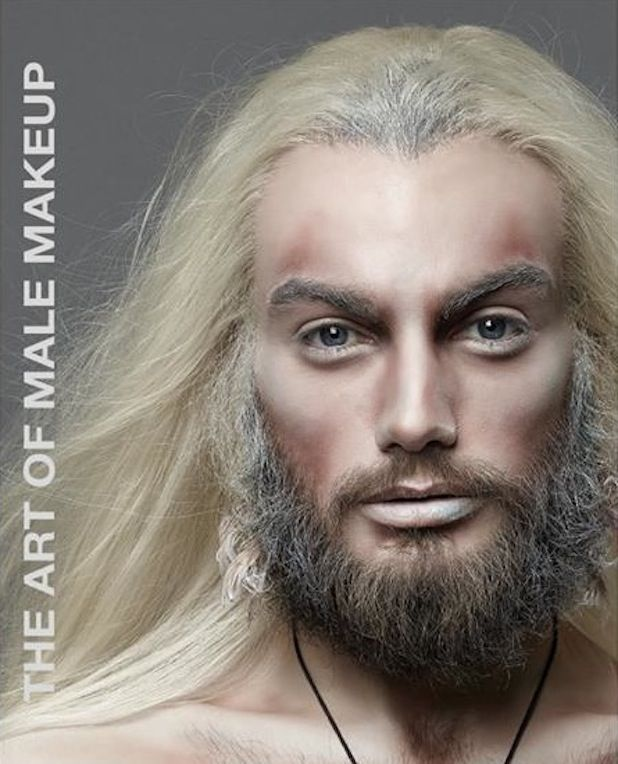 Art of Male Makeup