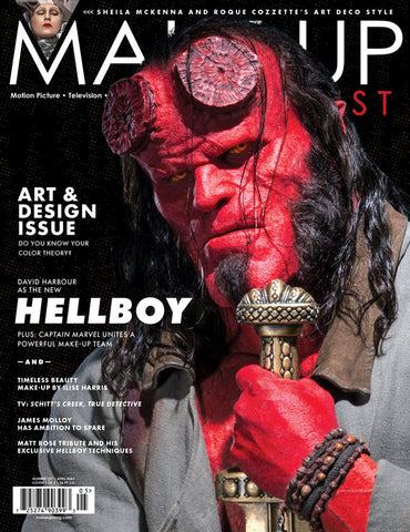Issue 137 April/May 2019