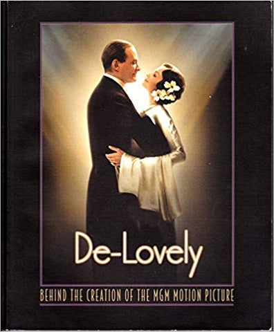 De-Lovely: Behind The Creation
