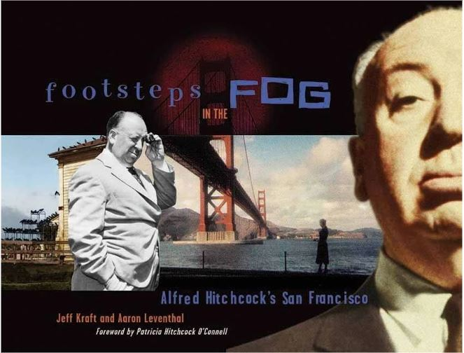 Footsteps in the Fog - Alfred Hitchcock