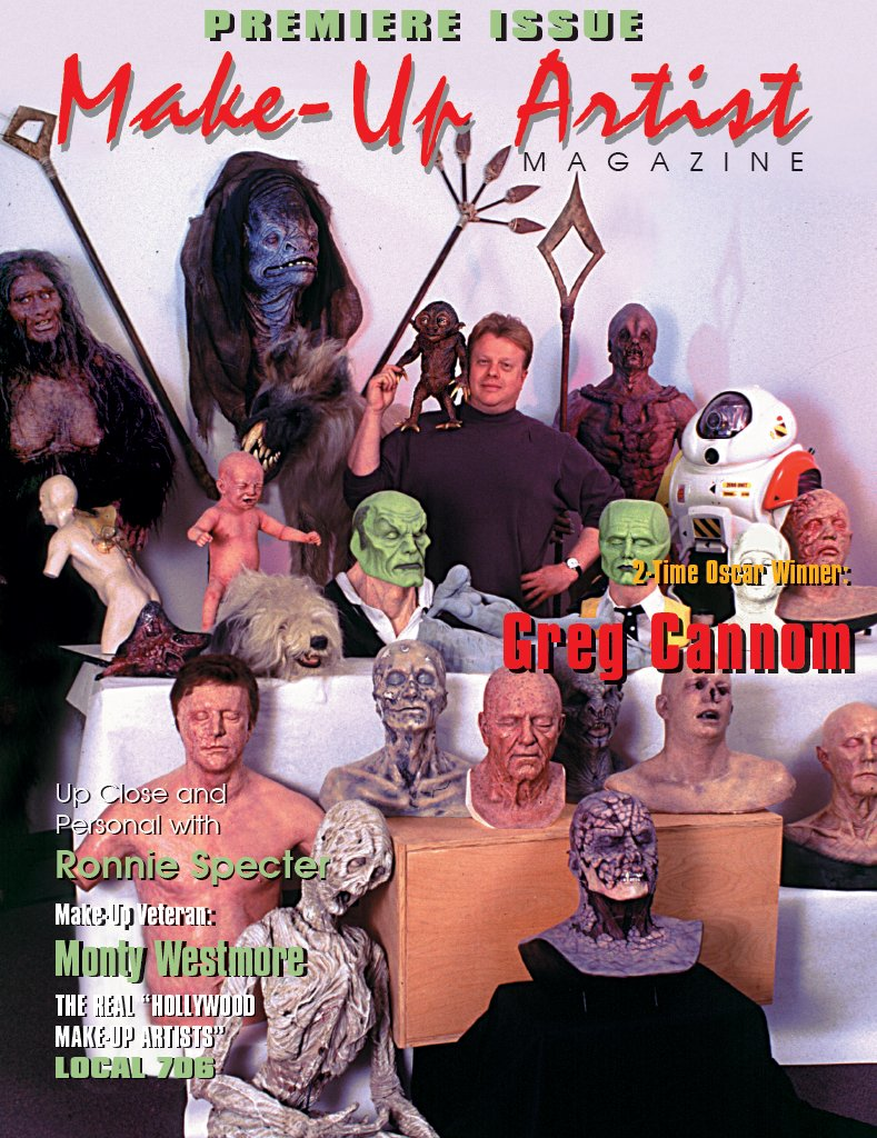 Issue 001 June/July 1996
