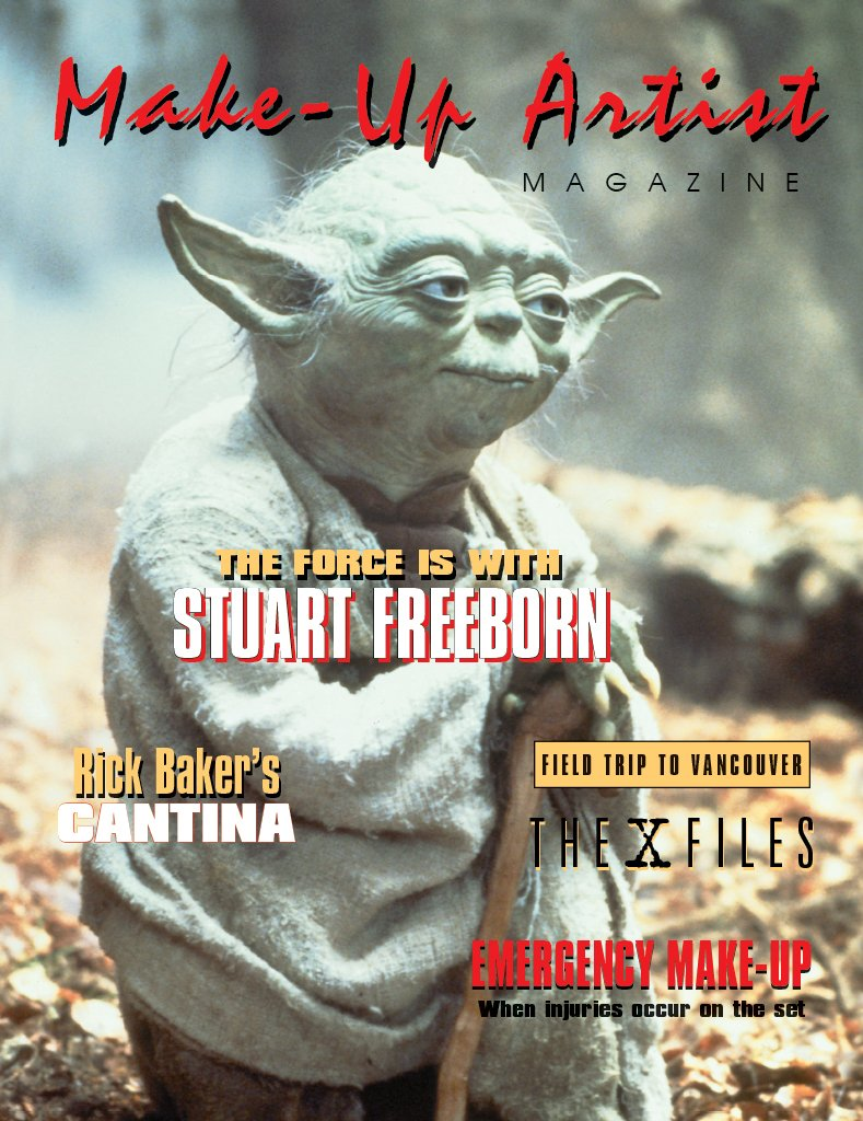 Issue 006 April/May 1997