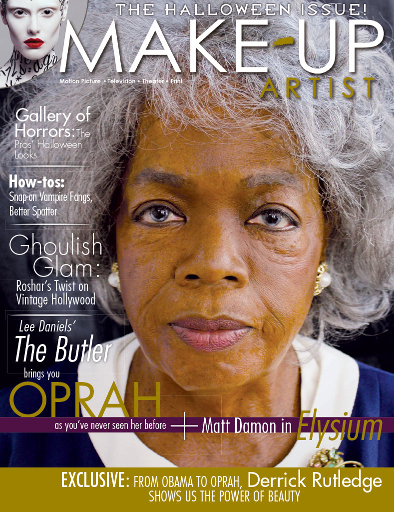 Issue 104 October/November 2013