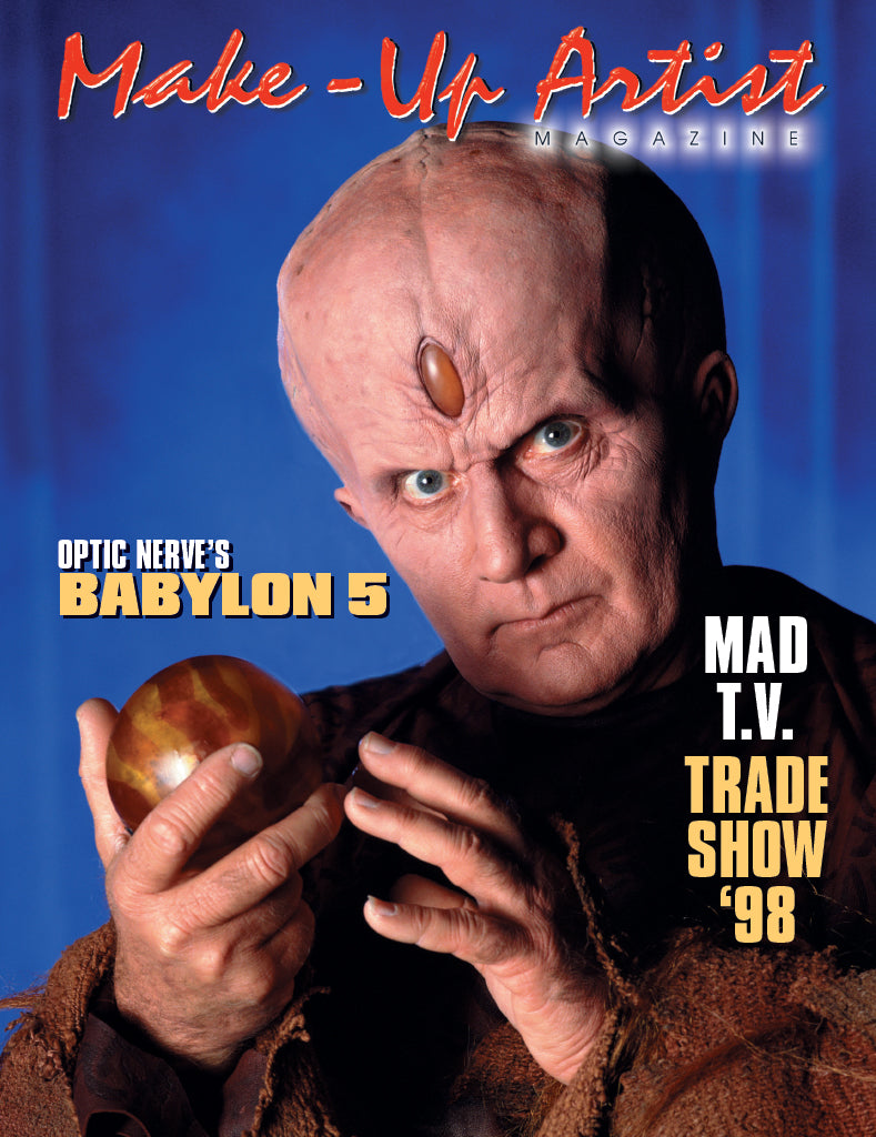 Issue 014 August/September 1998