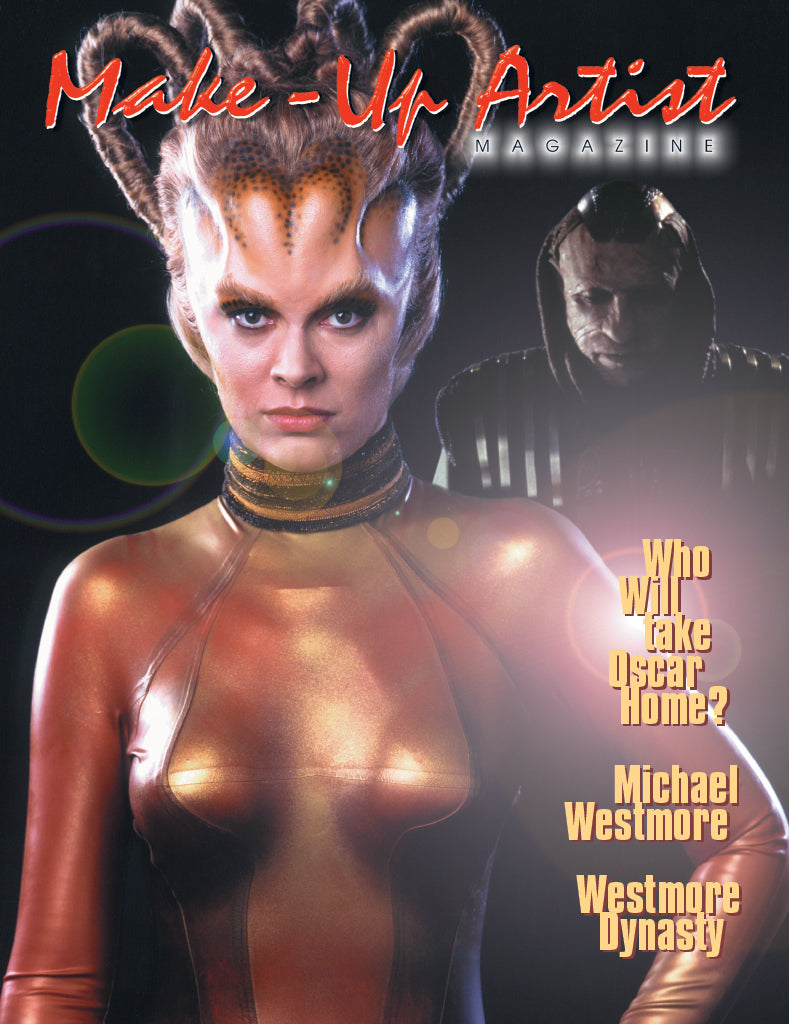 Issue 017 February/March 1999