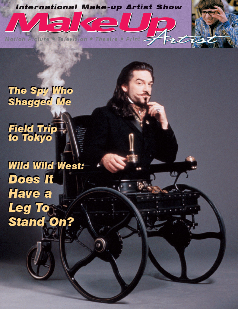 Issue 020 August/September 1999