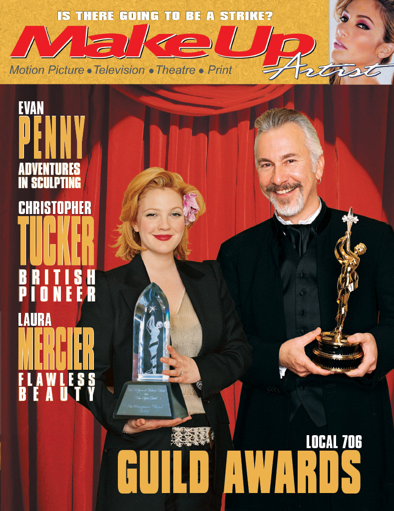 Issue 030 April/May 2001