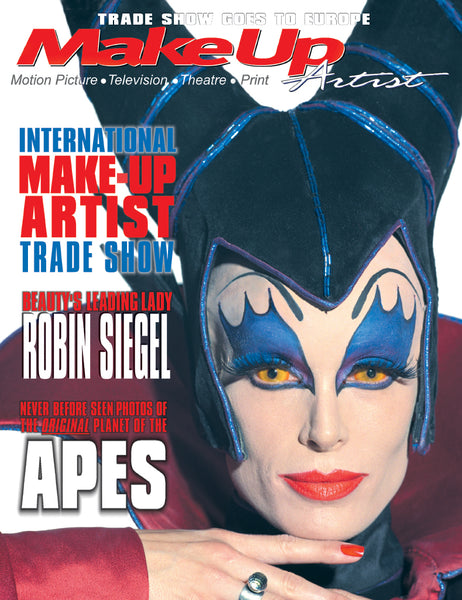 Issue 032 August/September 2001