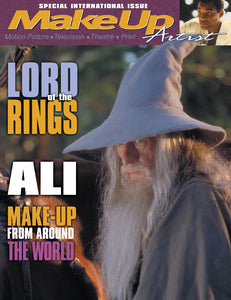 Issue 034 December/January 2001