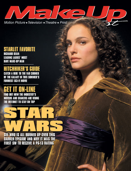 Issue 055 June/July 2005