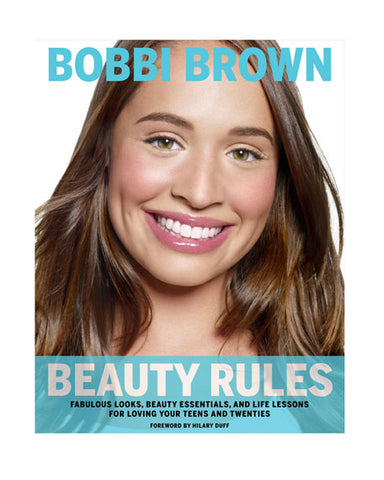 Beauty Rules by Bobbi Brown